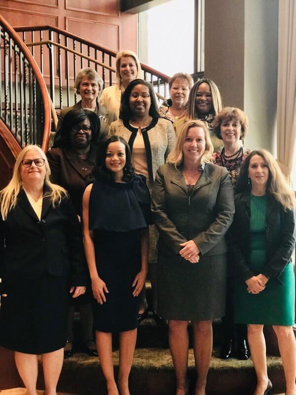 Women Lawyers in Jacksonville
