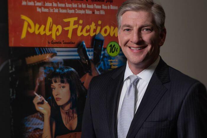 John McCabe: A Lawyer in Full