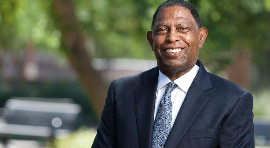 Lonnie J. Williams, Jr.