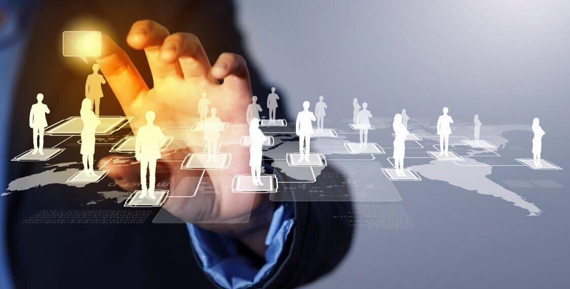 Virtual Law Firm