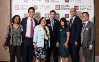 Arizona Asian American Bar Association