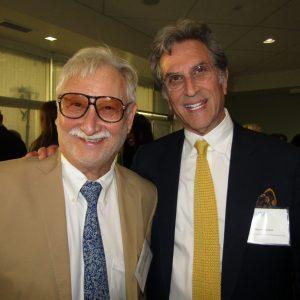 Michael Millman and Wayne Marshall
