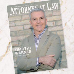 Attorney at Law Magazine Cleveland Vol 4 No 6