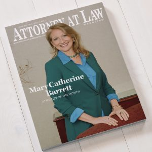 Attorney at Law Magazine Cleveland Vol 5 No 2