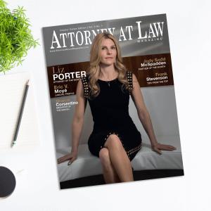 Attorney at Law Magazine Dallas Vol. 5 No. 1