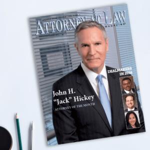 Attorney at Law Magazine Miami Vol 6 No 1