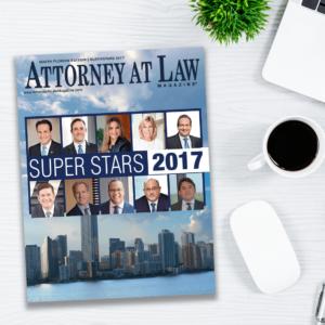 Attorney at Law Magazine Miami Vol 6 No 2
