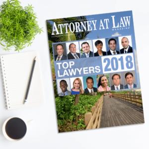Attorney at Law Magazine Miami Vol 7 No 1