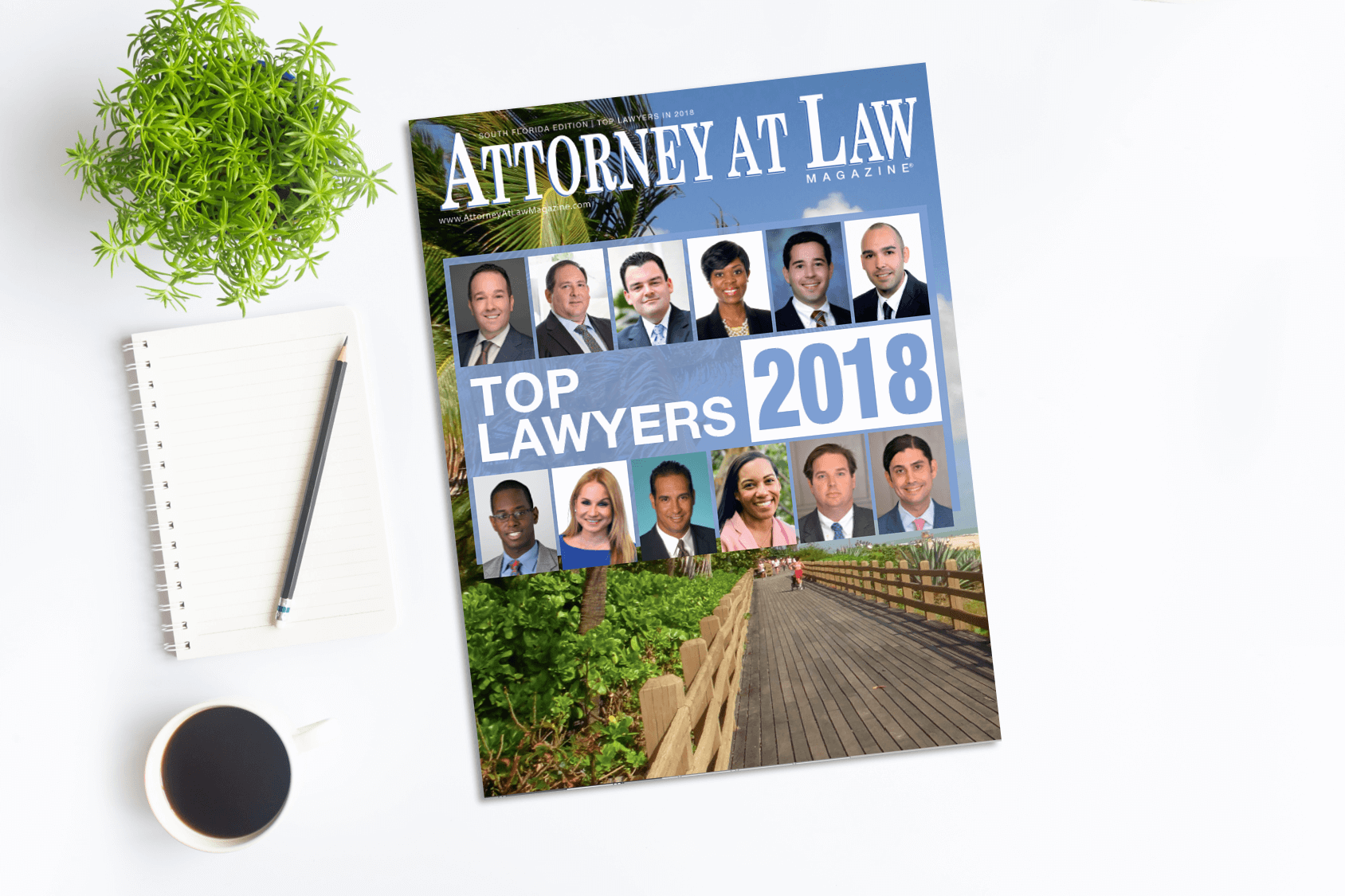 Attorney at Law Magazine Phoenix Vol. 11 No. 1