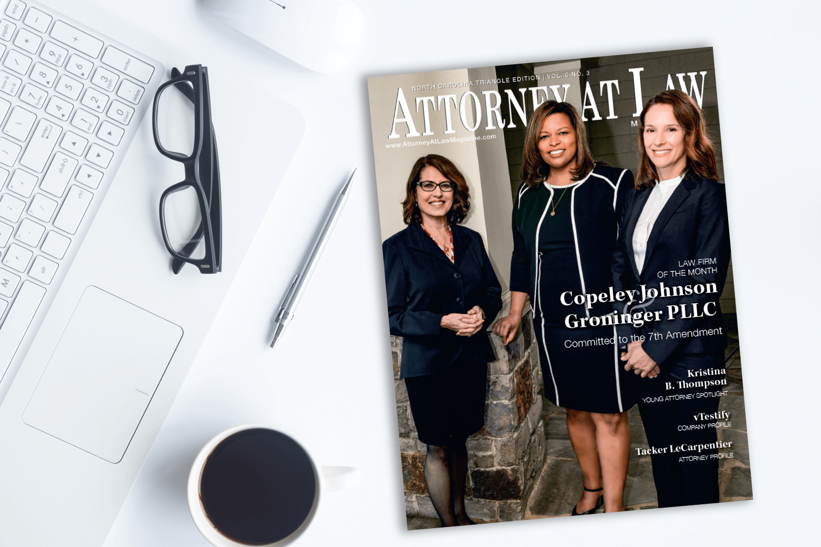 Attorney at Law Magazine Phoenix