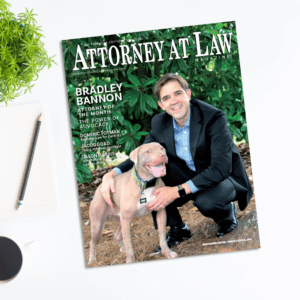 Attorney at Law Magazine NC Triangle Vol 6 No 4