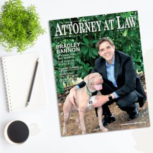 Attorney at Law Magazine NC Triangle Vol 6 No 4