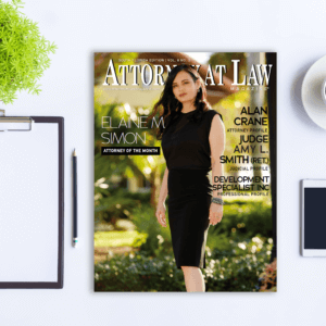 Attorney at Law Magazine Palm Beach Vol 6 No 2