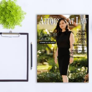Attorney at Law Magazine Palm Beach Vol 6 No 2