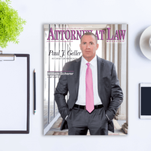 Attorney at Law Magazine Palm Beach Vol 6 No 3