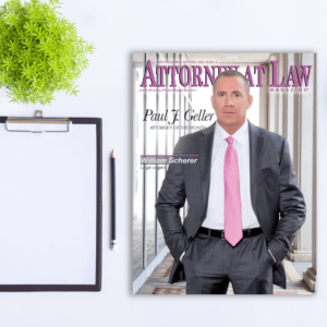 Attorney at Law Magazine Palm Beach Vol 6 No 3