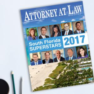 Attorney at Law Magazine Palm Beach Vol 6 No 4