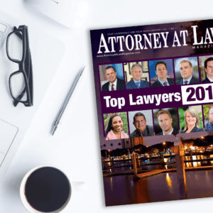 Attorney at Law Magazine Palm Beach Vol 7 No 1