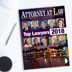 Attorney at Law Magazine Palm Beach Vol 7 No 1