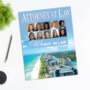 Attorney at Law Magazine Palm Beach Vol 7 No 2