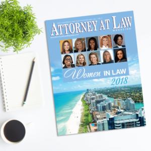 Attorney at Law Magazine Palm Beach Vol 7 No 2