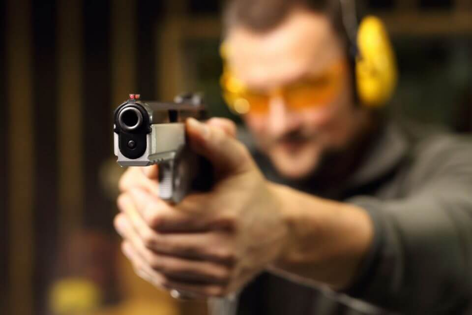 H.B. 228 & Self-Defense: Easier to Shoot or Proper to Defend?