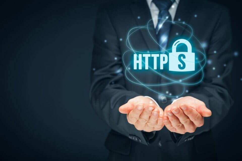 Enhance Your Law Firm Website With HTTPS for Security