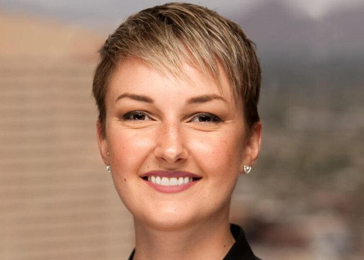 Katharine Myers