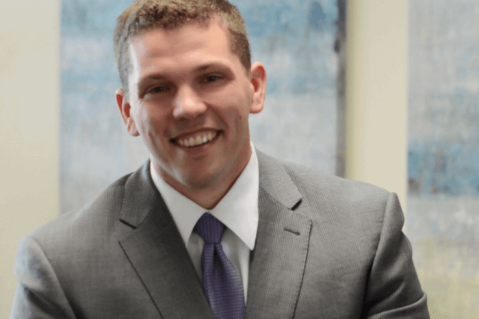 Michael Stover Joins Lockett Law Criminal Defense Legal Team