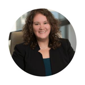 Women in Law Cyndy Trimmer