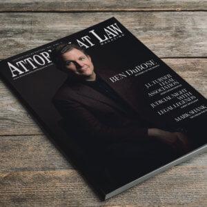 Attorney at Law Magazine Dallas Vol 6 No 2