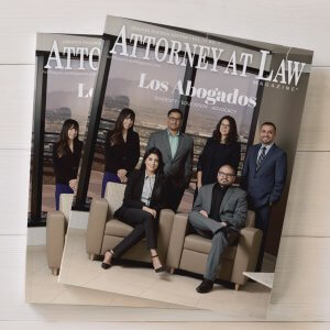 Attorney at Law Magazine Phoenix VOL11 NO4