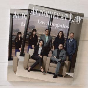 Attorney at Law Magazine Phoenix VOL11 NO4