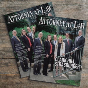 Attorney at Law Magazine San Antonio VOL1 NO3