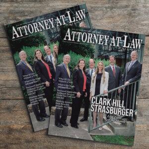 Attorney at Law Magazine San Antonio VOL1 NO3