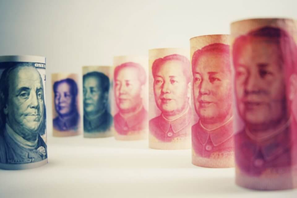 With Passage of the Foreign Investment Law China Is Entering a New Era