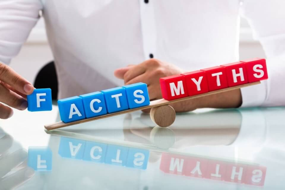 Marketing Myths: Test Your Knowledge