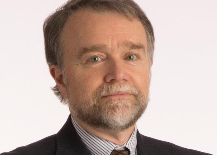 Steven Wells