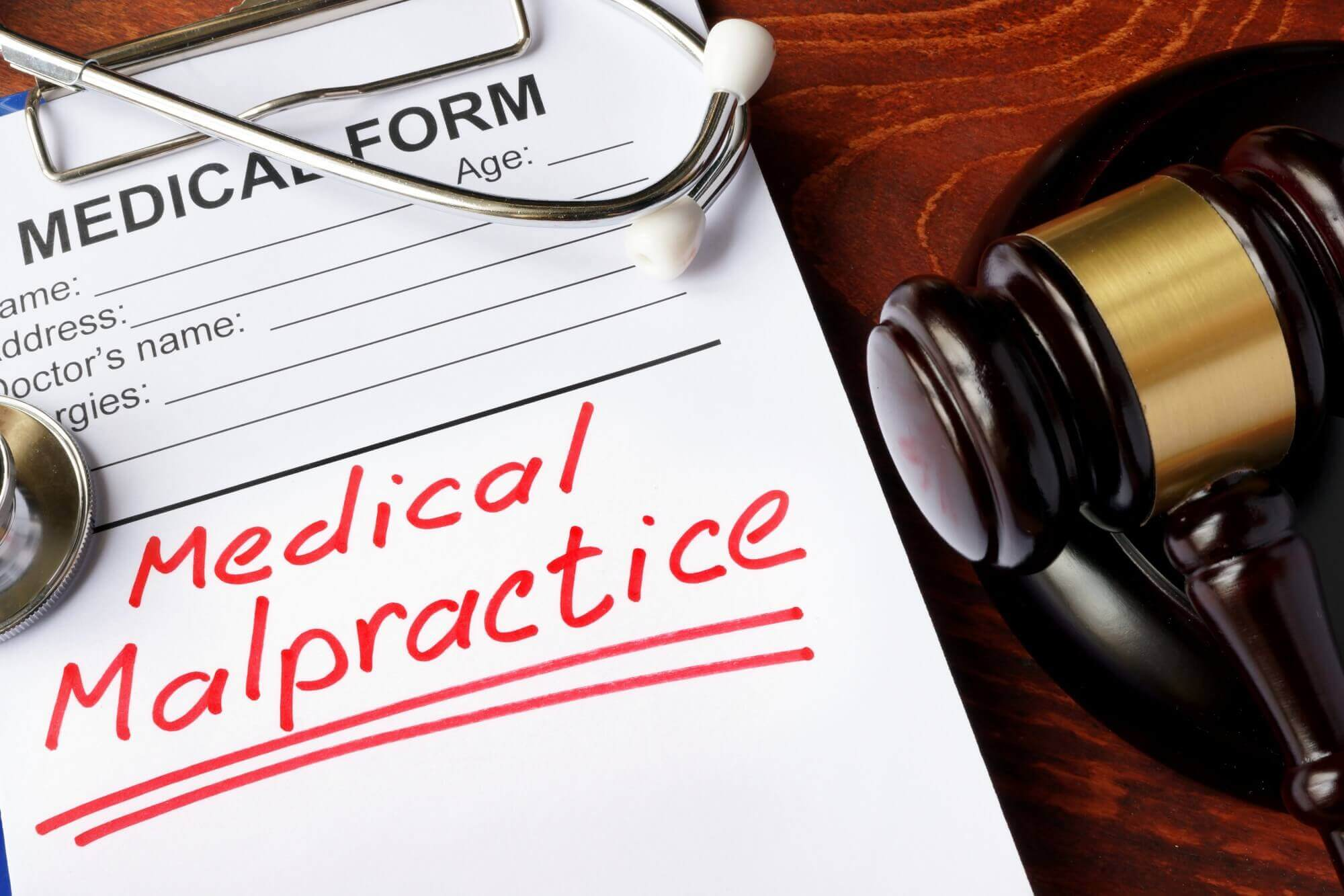 What To Do When You Are A Victim Of Medical Malpractice