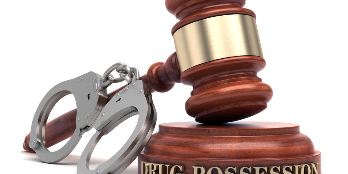 Arrested for Drug Possession?: Here's What to Expect
