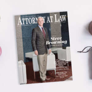 Attorney At Law Magazine First Coast VOL4NO4
