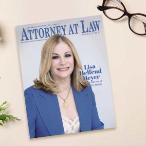 Attorney at Law Magazine Los Angeles Vol5No4