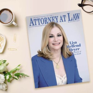 Attorney at Law Magazine Los Angeles Vol5No4