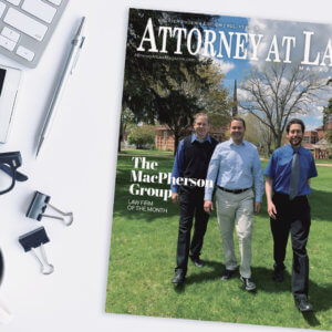 Attorney At Law Magazine Phoenix VOL11NO5