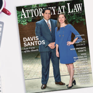 Attorney at Law Magazine San Antonio VOL1NO4