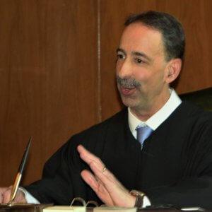 Associate Justice Mark Davis