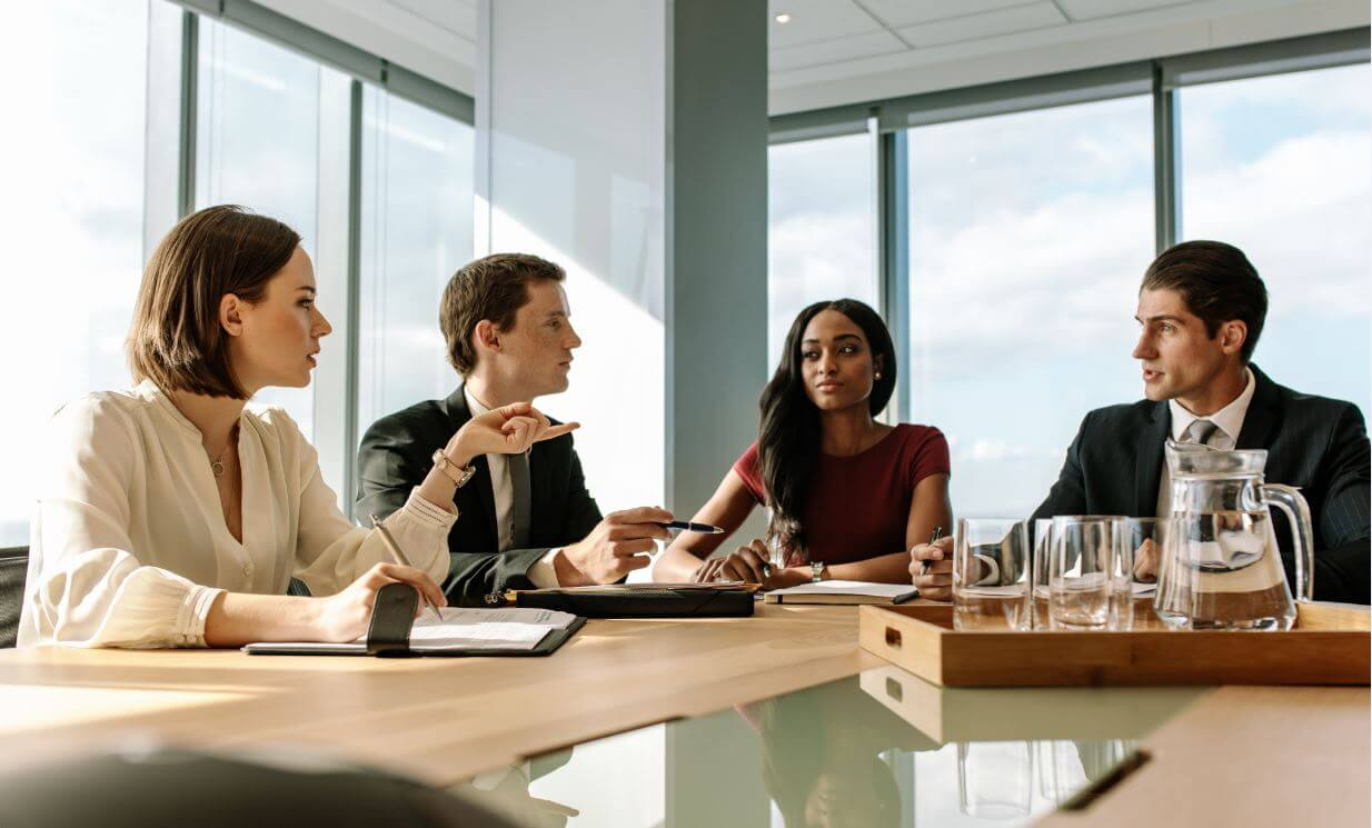 Diversity in Leadership Forum Future