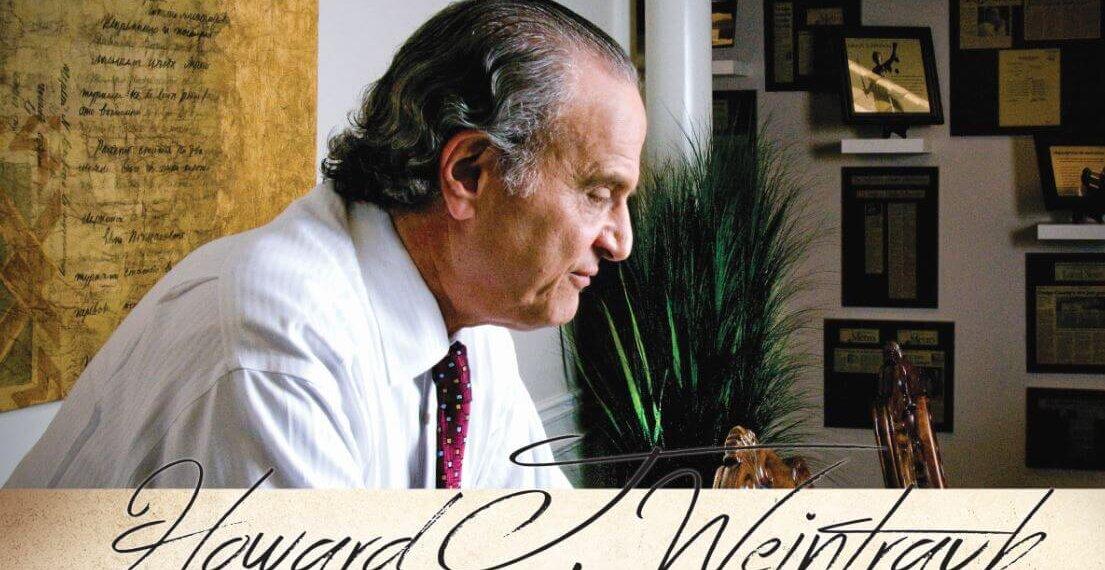 Howard Weintraub