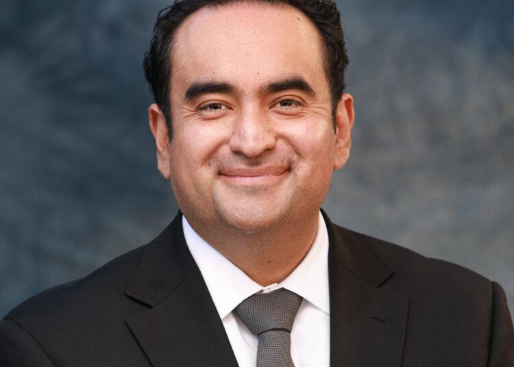 Javier C. Grajeda