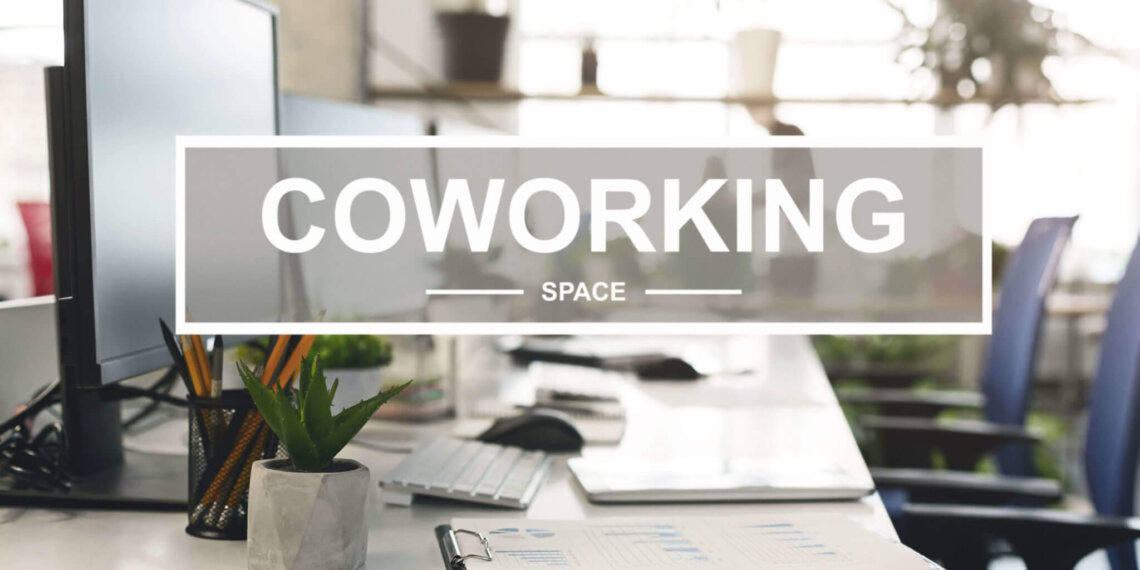 Why You Should Run Your Practice From a Coworking Space